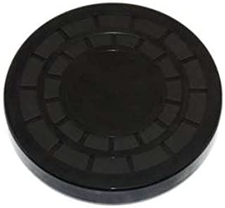 """Oil and Grease Seal 0.197/""""x 0.63/""""x 0.236/"""" Inch Rubber Covered Double Lip w//Garte"""