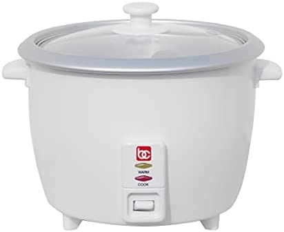 Top 10 Best aluminum rice cooker Reviews