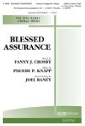 BLESSED ASSURANCE - Joel Raney Phoebe P  Knapp - Joel Raney Joel