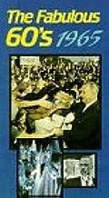Fabulous 60's: 1965 VHS