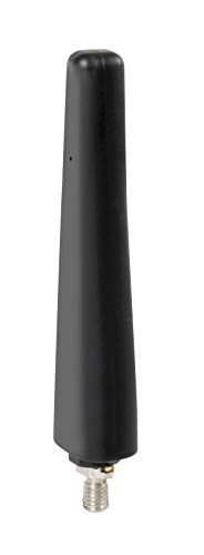 Lampa 40254 Stelo Ricambio Antenna (AM/FM) -6 cm-Ø 5 mm, per Fiat, Alfa Romeo, Lancia