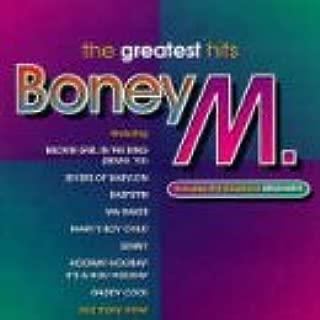 Boney M - Greatest Hits