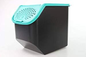 Tupperware® Kartoffel-Lager 8,3 Liter A169 Licht geschützt und belüftet!