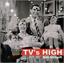 TV's HIGH [DVD]
