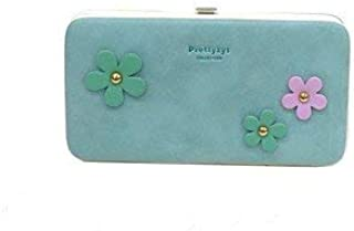 Shoulder Bag Women;S Evening Bag Appliques for Event/Party Casual All Seasons Green Blushing Pink Gray Fuchsia Handbag Clutch (Color : Green)