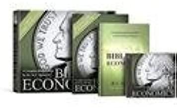 Biblical Economics: A Complete Study Course