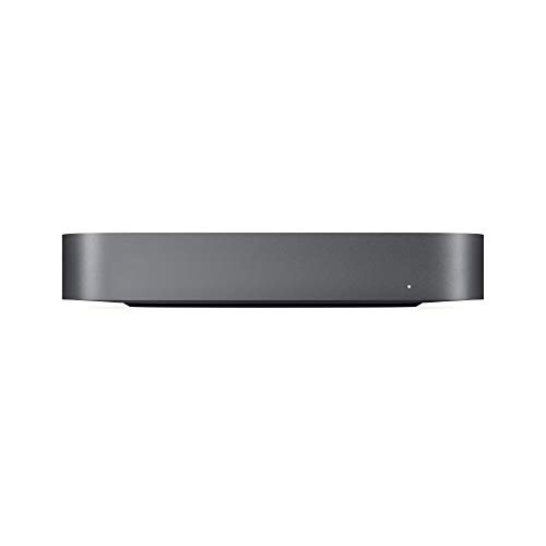 New Apple Mac Mini (3.0GHz 6-core 8th-Generation Intel Core i5 Proce   ssor, 8GB RAM, 512GB)