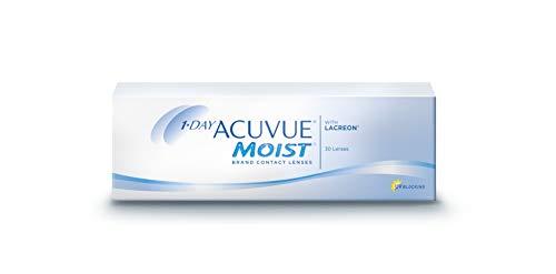 1-DAY ACUVUE® MOIST - Lenti Giornaliere - protezione UV -...