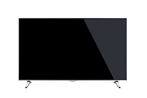 Hitachi 49HG6W69I 49'Ultra HD, 4 K-Smart TV Nero TV LED/TV, 4 K Ultra HD, 16:9, 16:9, 1920 x 1080, HD 1080, 2160 x 3840, 1080p, 2160p, 1000 00:1)