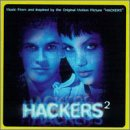 Hackers 2: Music From And Inspired By The Original Motion Picture
