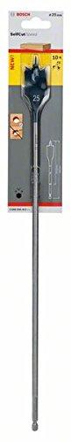 Bosch 2 608 595 413 - Brocas fresadoras planas Self Cut Speed,...