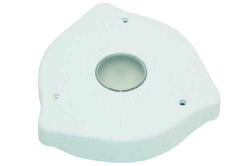 Lave-vaisselle Indesit c00041088 Accessoires/Lignac/Ariston Philco Proline scholtes Lave-vaisselle Sel Compartiment Couvercle Casquette