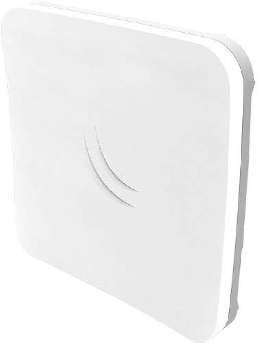 売るピストン魚Mikrotik SXTsq Lite60 60Ghz ant w/ 802.11ad wireless, 650MHz CPU 64MB RAM, 10/100Mbps LAN port, RouterOS L3,