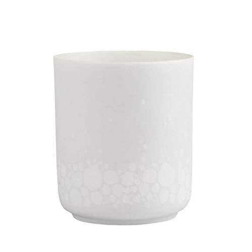 Unbekannt Räder Design Lanterne en Porcelaine Motif pétales de Fleurs