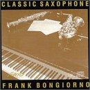 Classic Saxophone