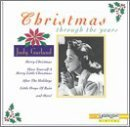 Christmas Through the Years by Judy Garland