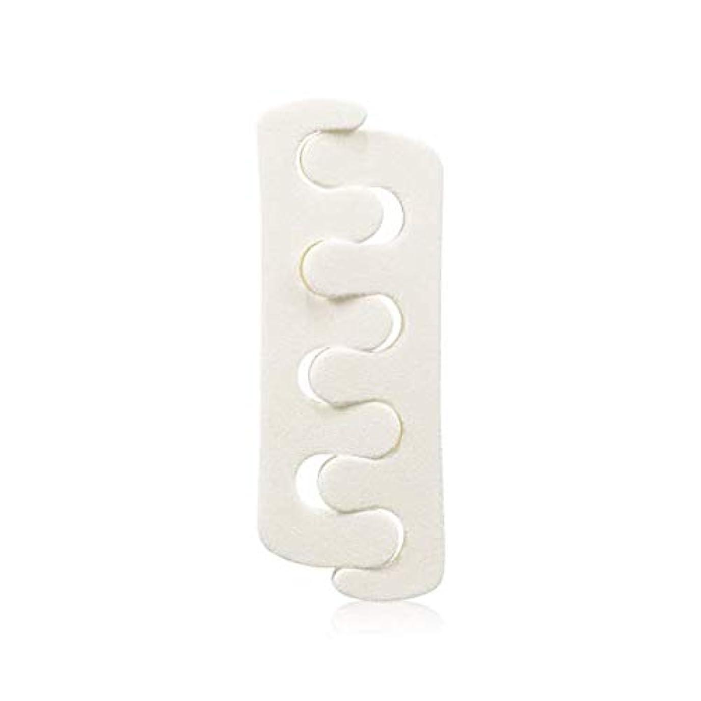 内部殺します佐賀[イニスフリー.innisfree]ビューティーツールペディキュア台Beauty Tool Toe Separators For Pedicure_簡単かつ手軽にペディキュアを助けてくれるつま先台