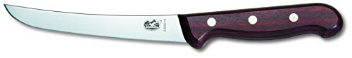 Victorinox Küchenmesser Ausbeinmesser Palisander 15 cm Messer, mehrfarbig, One size