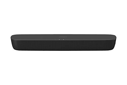 Panasonic SC-HTB200EBK Bluetooth All-In-One TV Sound Bar - Black
