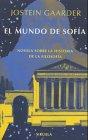 (rust) mundo de Sofia, el (Las Tres Edades)