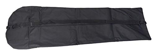 Fantastic Deal! Calces365 All-Purpose Metal Detector Carry Bag with Exterior Pocket, 59 Inches by 19...