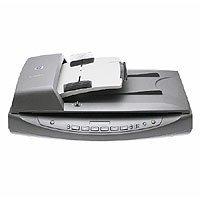 HP ScanJet 8250 Scanner A4 4800 x 4800 DPI Color USB2.0 D/F/I