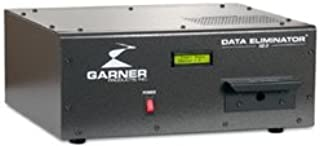HD-2 Hard Drive & Tape Degausser | Garner Products