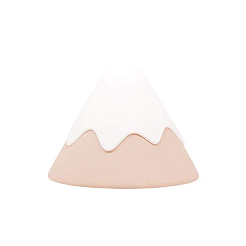 Allocacoc Lampe, 5 W, Pink, 140 x 140 x 107mm
