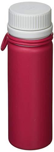 ワールドクリエイト ナノ シリコーン ボトル 180ml ベリーレッド60069