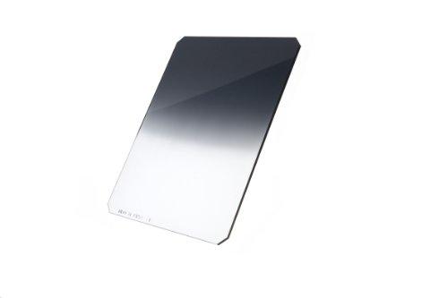 "Formatt Hitech 67x85mm (2.64""x3.35"") Neutral Density Soft Edge Grad 0.9 (3 Stops) for Formatt Hitech 67mm modular holder, compatible with all 67mm holder systems"