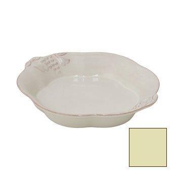 Casafina Madiera Green Individual Pasta Bowl