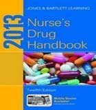 NURSE'S 2013 DRUG HANDBOOK 12th Edition