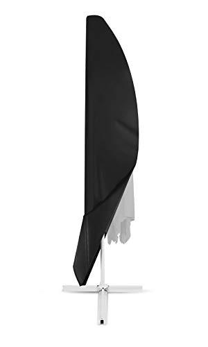 Deluxe Polyestere Telo di copertura per ombrellone decentrato 216cm