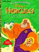A Party for Hercules