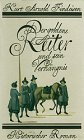 Der goldene Reiter und sein Verhängnis. Eine Roman-Chronik aus den Tagen des Barock
