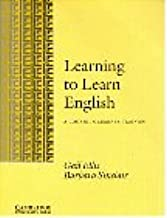 Learning to Learn English, Learner's Book