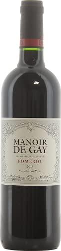 Chateau Le Gay Manoir De Gay 2018 750ml