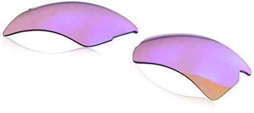 Oakley unisex adult Aoo9188ls Flak 2.0 Xl Replacement Sunglass Lenses, Prizm Golf, 59 mm US