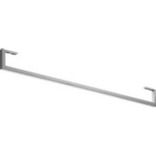 Duravit Handtuchhalter Vero 55cm Quadratrohr 14cm für 045460, chrom 30371000