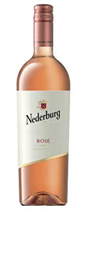 6x 0,75l - 2019er - Nederburg - Rosé - Western Cape W.O. - Südafrika - Rosé-Wein halbtrocken