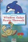 Brunnen-Reihe, Window Color Bunte Tierwelt