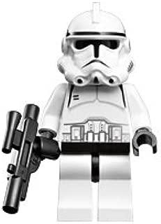 Lego Clone Trooper- Star Wars Mini Figure Episode 3