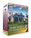 Punch! Professional Home Design Platinum 8.0 - Old Version