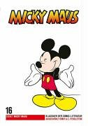 Micky Maus - F.A.Z. Comic-Klassiker, Band 16