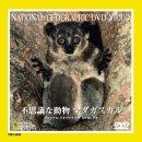 ナショナル・ジオグラフィック 不思議な動物 マダガスカル [DVD]