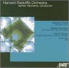 Harvard-Radcliff Orchestral