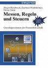 Messen, Regeln und Steuern (Die Praxis der Labor- und Produktionsberufe)