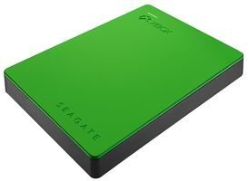 Seagate 2 TB Game Drive for Xbox, USB 3.0 Portable 2.5 Inch External Hard Drive for Xbox One and Xbox 360
