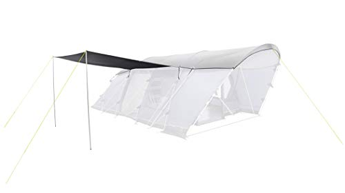 Outwell Dual Protector Billings 4? Deluxe Grey?