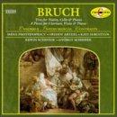 Max Bruch - Trio Op. 5 / 8 Pieces Op. 83 - Ensemble Contrasts